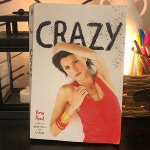 Crazy- a novel